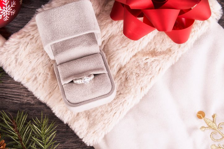 5 Top Diamond Jewelry Pieces for the Holidays
